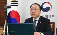 Finance minister calls for trade multilateralism, support for debt-ridden economies