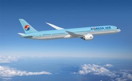 Mileage, cash can be used together for Korean Air tickets