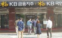 Regulator to inspect KB, Hanwha