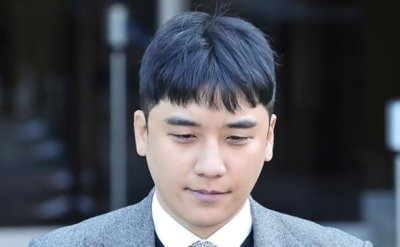 Ex-BIGBANG member Seungri indicted for mobilizing gang members to threaten people