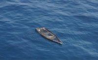 North Korean boat with 3 crewmen crossed inter-Korean border
