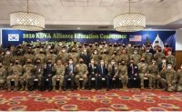 KDVA to hold conference for junior service members