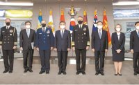 Defense minister welcomes US Indo-Pacific commander
