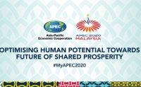 Malaysia runs virtual trade fair as APEC chair