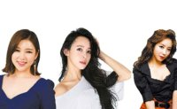 Singers living in the shadow of K-pop
