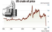Oil prices unlikely to bounce back soon