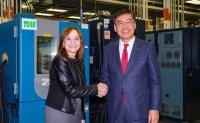 LG Chem, GM to set up $2.3 bil. EV battery joint venture