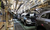 Union forces Renault Samsung to stop plant