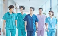 TvN series 'Hospital Playlist' off to good start