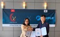 Vietnam emerges as destination for Korean blockchain firms