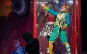 Masks, plexiglass and puppets: Atlanta takes opera to the Covid circus