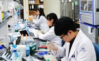 Korean genome firm aims for China entry with cancer-detecting service