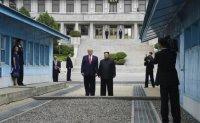North Korea to Trump: Make 'bold decision' to revive diplomacy