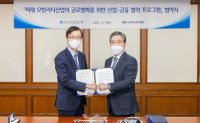 Eximbank, Hyundai Motor sign $2.66 bil. program for future mobility business