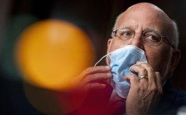 US CDC takes down coronavirus airborne transmission guidance
