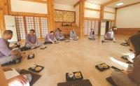 Social media influencers invited to experience Korea