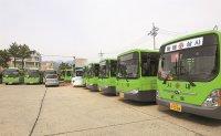 Bus drivers threaten strike on May 15