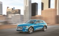 Audi moving aggressively into Korean market with new models