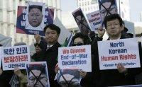 Arbitrary executions, extra-judicial killings continue in North Korea: report