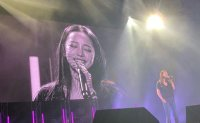 Goo Ha-ra makes successful comeback in Japan