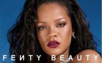 Rihanna to visit Korea to promote cosmetics