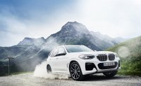 BMW X3 plugin hybrid hits sales stride in Korea