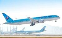 Korean Air to further cut flights to Japan amid export curbs