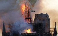 'Hunchback of Notre Dame' sales soar after tragic cathedral fire
