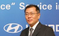 Hyundai Motor Group moving toward governance restructuring