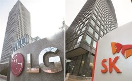 LG, SK beef up legal teams after battery dispute