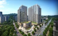 Hyundai E&C sells high-quality residential, office spaces in Gwacheon