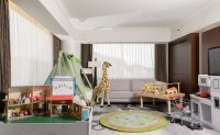 Family packages for May to amuse children