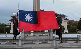 Taiwan military says it has right to counterattack amid China threats