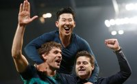 [FB INSIDE] Super Son's 2 goals help Spurs reach CL semis