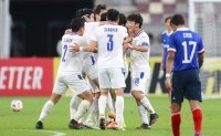 Suwon rally past Yokohama to advance to AFC Champions League quarterfinals