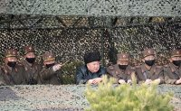 Kim Jong-un may have left Pyongyang to escape virus