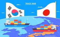 Korea reliant on Japan's key industrial components