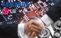 Samsung, LG cooperate in fostering local suppliers
