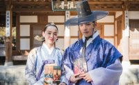 Why are so many Korean dramas based on Chinese novels?