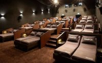 Theaters go upscale