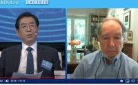 Seoul mayor praises residents' response to COVID-19