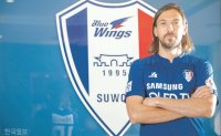 End nears for Dejan, K League's best ever import