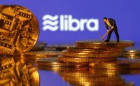Facebook Libra's future up in the air