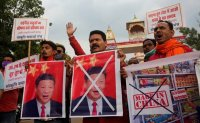 20 killed in India-China Himalayan border clash