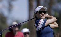Ryu So-yeon captures 2nd career LPGA major