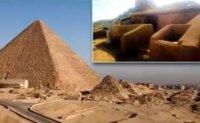 이집트에 저주 받은 무덤... 이제 방문 가능