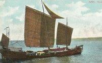 Troubled waters: Chinese fishing fleets in Joseon Korea