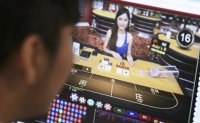 China's love of online betting boosts Philippine properties