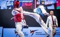 Taekwondo selected for European Games 2023 in Poland