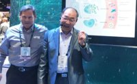 Korean genome analyzer ushers Hewlett Packard into genetics